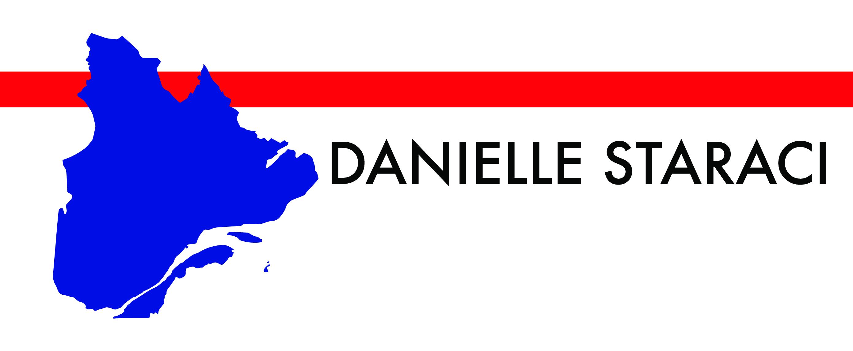 Danielle Staraci Mobilité Logo